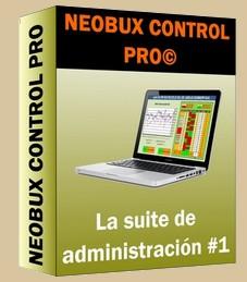Suite Neobux Control PRO